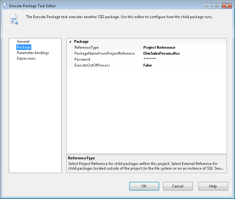 Converting to the SSIS 2012 Project Deployment Model – Devin Knight