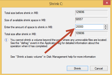 Reducing the Disk Size of a Hyper-V Virtual Machine – Devin Knight