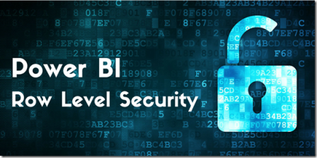 Power BI Row Level Security